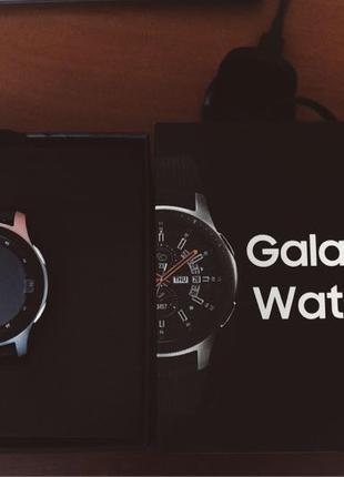 Samsung Galaxy Watch 46.mm