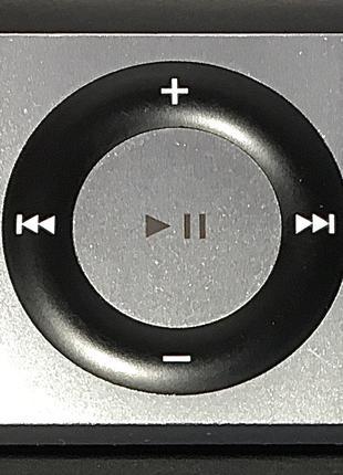 Apple iPod shuffle 4-го поколения (оригинал) модель A1373