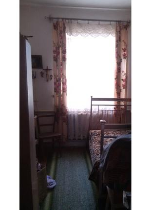 Обмен комнаты в частном доме Житомирская обл. на комнату в Киеве