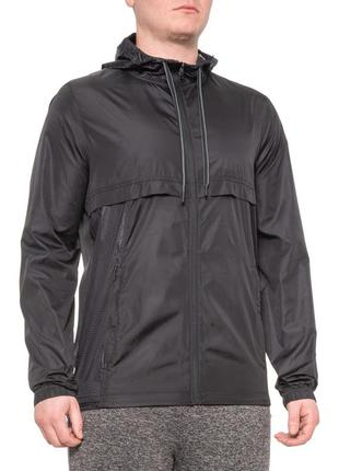 Мужская куртка  under armour  windbreaker jacket оригинал р л