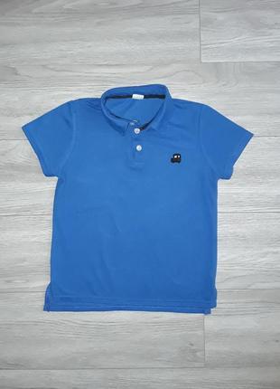 Поло, рубашка