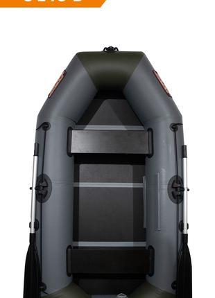 Надувний човен G 240 B