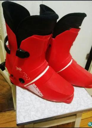 Лыжные ботинки - 44-45
