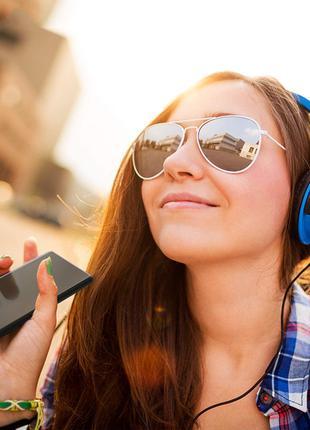 MP3-плеер Mbuynow HIFI Bluetooth 4.0 16 ГБ FM-радио/Диктофон/Дисп