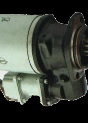 Стартер Зил-131, Стартер Урал-375