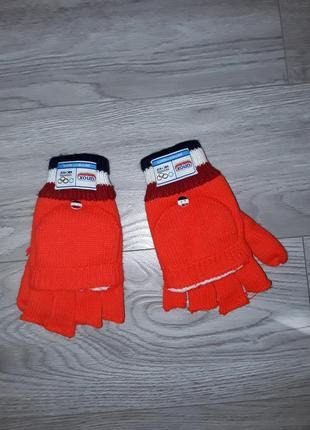 Рукавички, перчатки