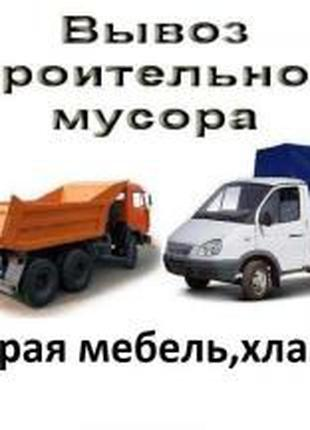 Вывоз Мусора Русановка Березняки Осокорки Позняки Дарница