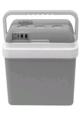 Автохолодильник Royalty Line 30л 12-220 вт с подогревом! RL-CB30