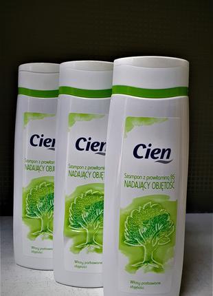Бытовая Химия Шампунь для волос Cien Опт Розница