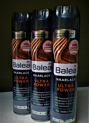 Бытовая Химия лак для волос Ultra Power №5 от Balea Опт Розница