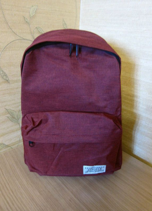 Рюкзак красный Jingpin