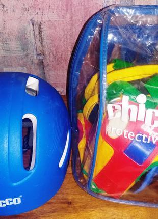 Детский комплект Chicco, для начинающих экстремалов