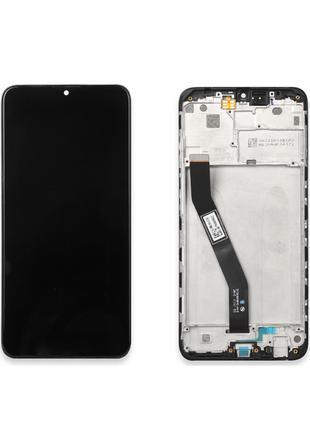 Xiaomi Redmi 8 / 8A дисплейный модуль – экран с рамкой (сенсор)