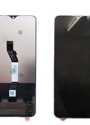 Xiaomi Redmi Note 8 Pro дисплейный модуль (экран + тачскрин)