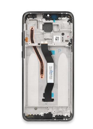 Xiaomi Redmi Note 8 Pro дисплейный модуль в рамке