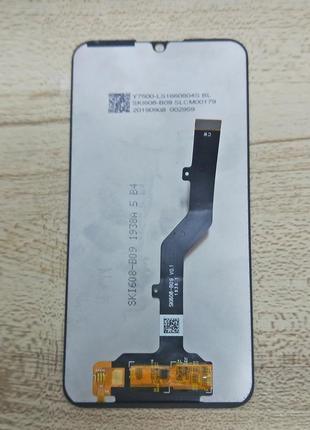 ZTE Blade A7 (A5) 2020 дисплейный модуль – экран с тачскрином