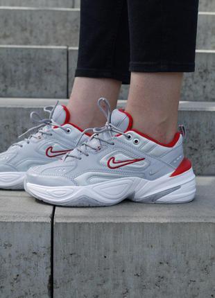 Кроссовки Nike M2k Tekno Reflective