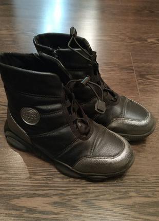 Ботинки, сапоги, полусапоги