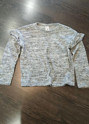 Кофта, свитер, блузка