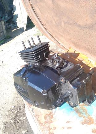 Двигатель от мопеда Gareliia75см