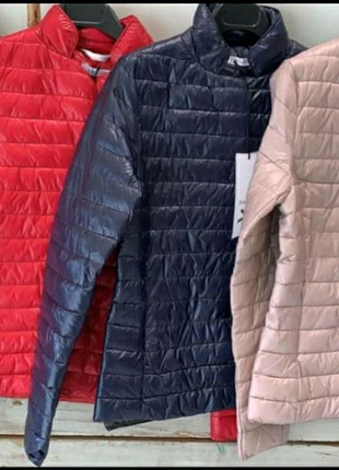 Демисезоная курточка