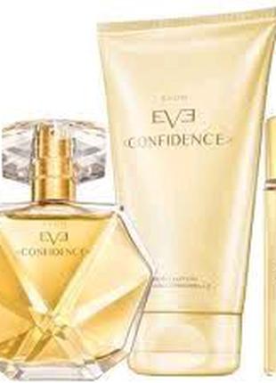 Набор Eve confidence ейвон avon