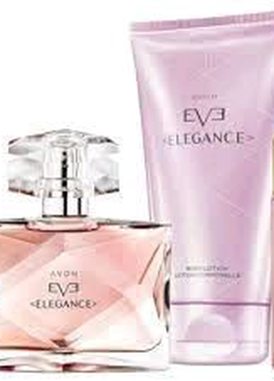 Набор Eve elegance ейвон avon