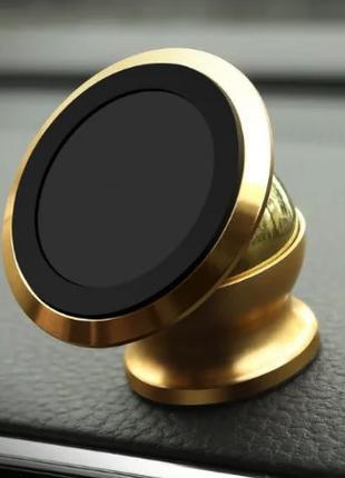 Универсальный Автомобильный магнитный держатель для телефона