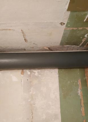 Замена,монтаж канализационных труб.