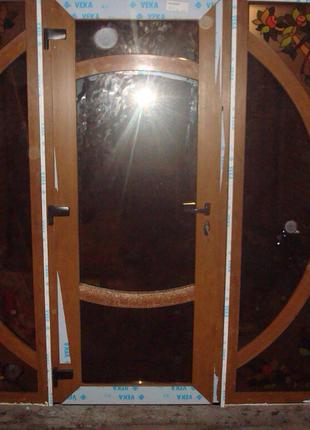 Регулировка Окон и дверей металопластиковых