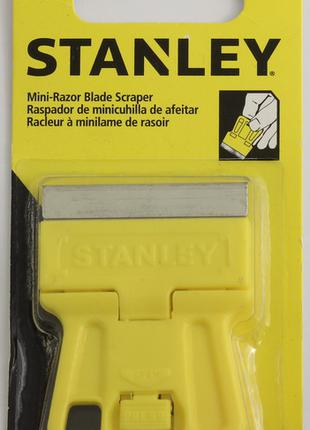 Скребок Stanley 28-100