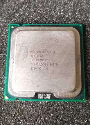 Процессоры socket 775 - Intel Pentium и Celeron