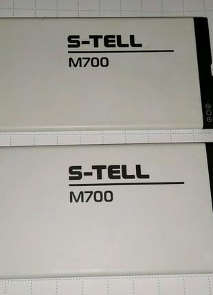 Аккумулятор S-TELL M700
