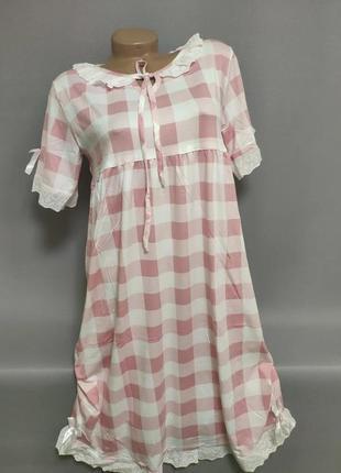 Ночная сорочка женская 46-50