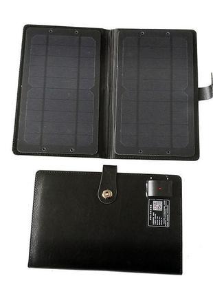 Бесплатная Доставка 10W Солнечная панель зарядное устройство