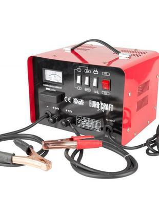 Пуско-зарядное устройство Euro Craft CC7 Польша!!! Гарантия 1 ...