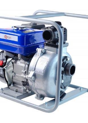 Мотопомпа высокого давления ODWERK GHP 50 Гарантия 1 год!!!