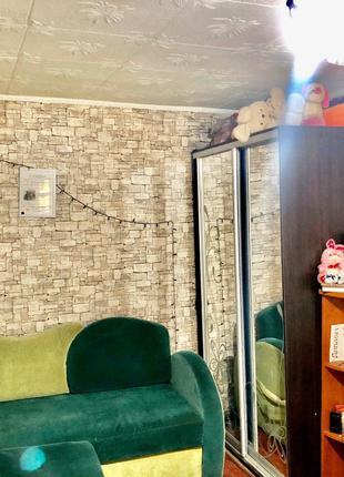 Двухкомнатная квартира в Центре Одессы