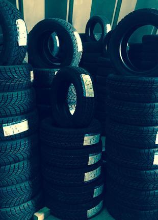 Зимние шины Premiorri 195/65R15,205/60R16,215/55R17,225/60R18