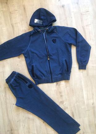 Спортивный костюм Emporio Armani,Adidas