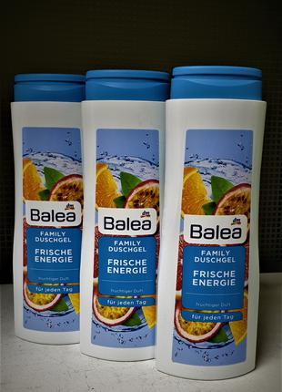 Крем-гель для душа Balea