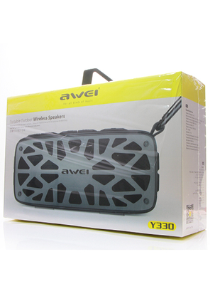 Колонка Awei Bluetooth Y330