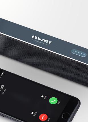 Колонка Awei Bluetooth Y220