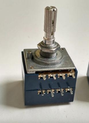 Продам потенциометр регулятор громкости ALPS 50 - 100 ком