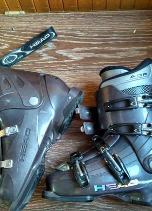 Горнолыжные ботинки Head Ezon