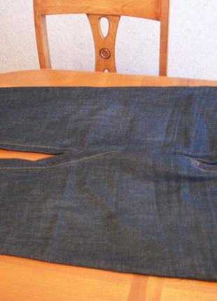 Джинсы мужские Classico Jeans [W 42, L 32] темно-синие [р-56-58]
