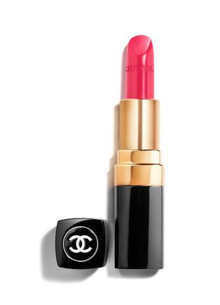 Помада для губ chanel rouge coco 482 rose malicieux