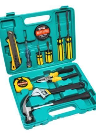 Набор инструментов TOOLS 12 предметов
