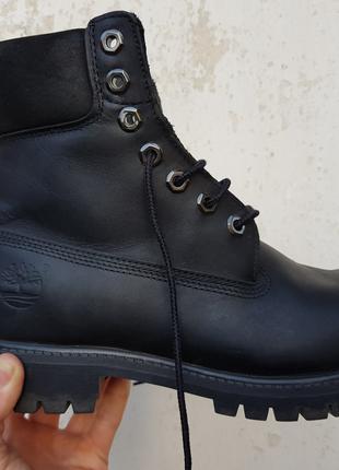 Оригинальные ботинки Timberland premium waterproof, зимние, 42