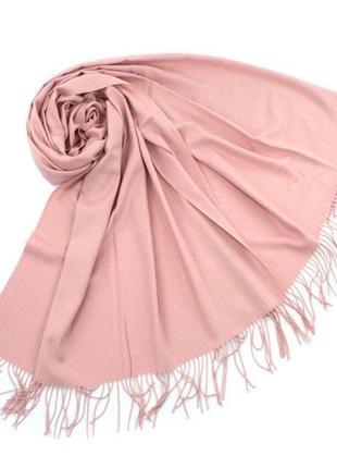 Палантин кашемировый, шарф